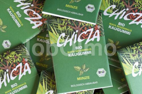 Kaugummi (Mexiko, Chicza) - lobOlmo Fair-Trade-Fotoarchiv