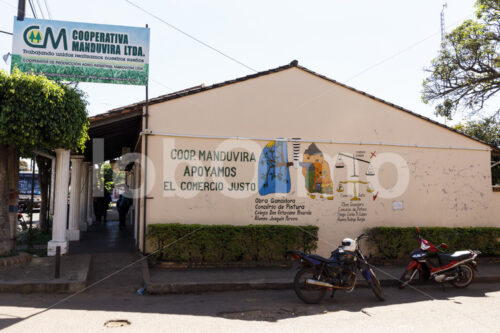 Rohrzucker-Kooperative Manduvira (Paraguay, Manduvira) - lobOlmo Fair-Trade-Fotoarchiv
