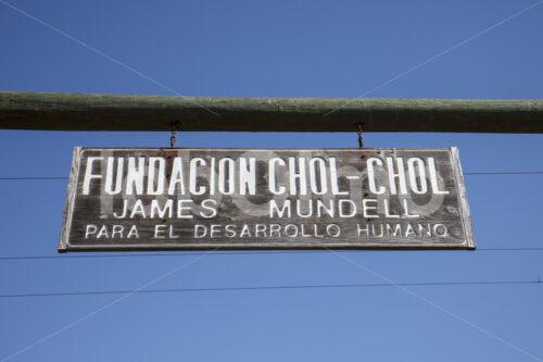 Weberinnen-Kooperative Chol-Chol (Chile, Chol-Chol) - lobOlmo Fair-Trade-Fotoarchiv
